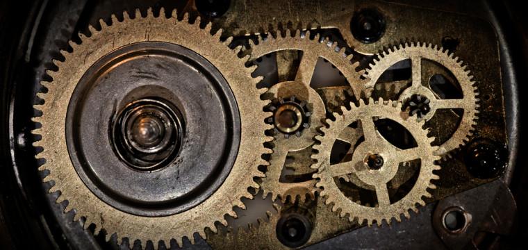 Fogaskerékgyártás CNC gépek segítségével